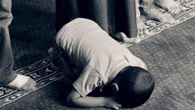 les chrétiens prient-ils ?